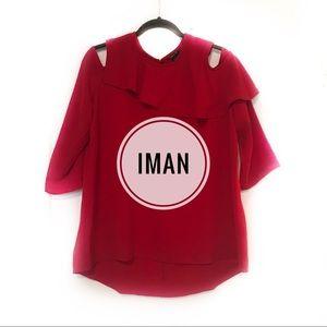 Iman blouse